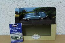 Corgi 98121 Jaguar E Type Open top 1:43 Box
