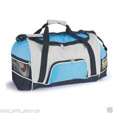 Bolsas de viaje azul