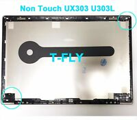 NEW ASUS U303 UX303 UX303LN U303L LCD Back Cover  NON-TOUCH Please Check picture