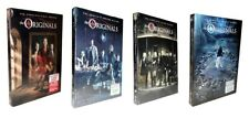 The Originals: The Complete Seasons 1-4 (DVD, 2017, 18-Disc Set) 1 2 3 4