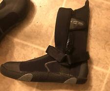 Womens Deep Sea Aqua Purge Watmefd 5/7 Scub Snorkeling Shoes Size 9