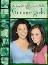GILMORE GIRLS, Staffel 4 (6 DVDs, Digipack)