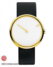 Jacob Jensen Watch Curve 254 - USA Stocked - No Import Fees
