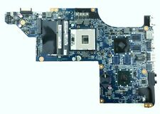 630985-001 Intel HM55 Motherboard for HP DV7-4000 laptop, HD6370, NO HDMI GRD A