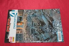 fumetto FANTASTICI 4 QUATTRO editoriale MARVEL ITALIA PANINI numero 304
