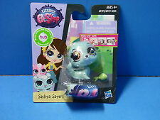 #3657 Littlest Pet Shop Singles Combo PET PAWSABILITIES Saskya Sayers