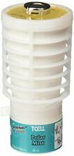 Rubbermaid Commercial Products Fg402111 Tcell Refill, Polar Mist Free2Dayship