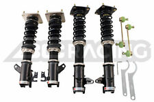 BC Racing BR Coilovers Lowering Suspension Kit 98-03 Mazda Protege Protege 5 New