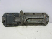 Antique Cast Iron House Shutter Latch #2