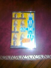 C+C MUSIC FACTORY FREEDOM WILLIAMS Cassette THINGS THAT MAKE YO GO HMMM... Rare