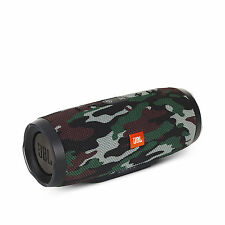 JBL Charge 3 Mini Lautsprecher - Camouflage (JBLCHARGE3SQUADEU)