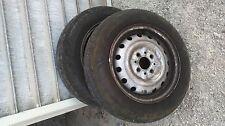 Coppia pneumatici estivi Nankang Green Sport Eco-2+ 135/80 R13 70T