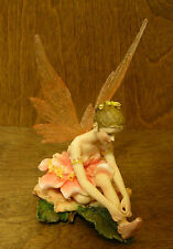 Faerie Glen #Fg853 Sundance, Dancing Faeries by Munro from 2006, New/Box 5""