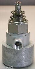 1 Series Pneumatic Actuator Conical Stem Tip  PCTFE