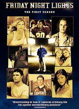 Friday Night Lights - The First Season (DVD, 2007, 5-Disc Set)