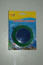 Aquarium Round Bubble Airstone Disk 3 inch Suitable For All Aquariums
