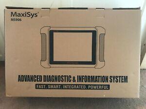 AUTEL MaxiSys MS906 - Car computer and Diagnostic machine