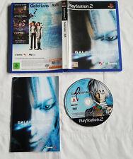 Galerians: ASH PS2 UK PAL