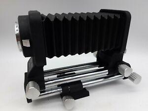 Nikon PB-4 Bellows For Macro Close Up Photography
