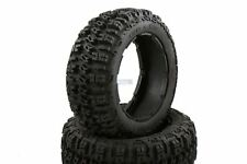 Pioneer Buggy Tyres Rear Pair 170x80 Fits HPI Baja KM 1/5 Scale