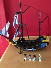 LEGO Pirates Imperial Caribbean Clipper (6274) with original instructions