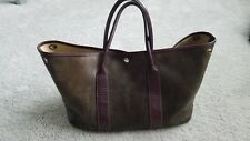 Authentic Hermes Garden Party 36 Amazonian Leather
