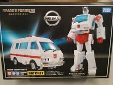 Transformers - Mp-30 Masterpiece Ratchet Takara