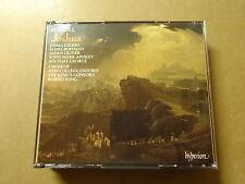 2 CD BOX / HANDEL, EMMA KIRKBY, OLIVER, BOWMAN: JOSHUA