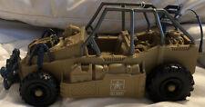 2011 Chap Mei US Army Patrol Vehicle Transportation Toy