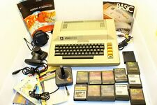 Atari 800 48K Vintage Classic Home Computer w/ Games BASIC  In Working Order
