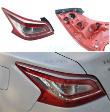 Left Drive Side Tail Light Lamp Assy For Nissan Altima/TEANA 2013-2015 NI2800195