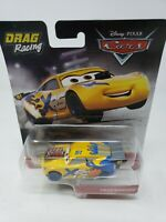 Disney Pixar Cars Drag Racing Cruz Ramirez Diecast Race Car FREE SHIPPING