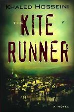 The Kite Runner by Khaled Hosseini (2003, Hardcover)