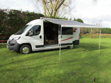 Anti-Lock Brakes 2 0 Campervans & Motorhomes