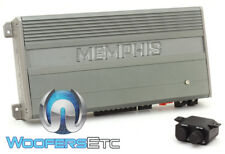 MEMPHIS MXA850.5M 5CHANNEL 850W RMS MARINE BOAT SPEAKERS SUBWOOFER AMPLIFIER NEW