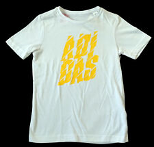 """adidas """"SHRED LINEAGE"""" Kinder Jungen T-Shirt weiß Gr. 176"""