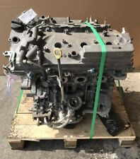 Motor 3.5 V6 LEXUS RX GS TOYOTA SIENNA 44TKM UNKOMPLETT