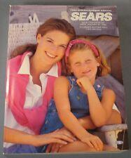 1993 SEARS Spring/Summer Catalog
