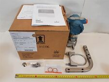 Rosemount 3051CD1A22A1AB4 Pressure Transmitter 10.5-55VDC 0-6.22kPA 138bar New