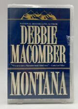 Debbie Macomber Montana / Moon Over Water / Promise, Texas Cassette Audiobooks