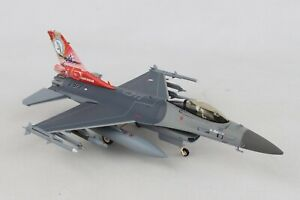 HE580403 HERPA WINGS ROYAL NETHERLANDS AF F-16A 1/72 322 SQN 75TH ANNIVERSARY