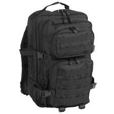 PATROL MOLLE ARMY ASSAULT MODULAR PACK TACTICAL BAG BACKPACK RUCKSACK 36L BLACK