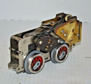 LIONEL PREWAR 260E STEAM ENGINE LOCO MOTOR WORKS FINE
