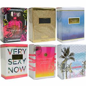 Victoria's Secret Perfume Fragrance Spray 50 Ml Eau De Parfum New Boxed Nwt Vs