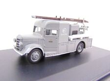 Oxford 1:76 Scale National Fire Service Bedford WLG Heavy Unit 76BHF001
