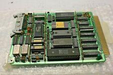 TENCOR INSTRUMENTS SPC STD-Z80 CPU II PROCESSOR CARD PCB