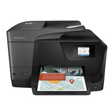 HP OfficeJet Pro 8715 All-in-One Printer J6X76AWR Drucken/Kopieren/Scannen/Faxen