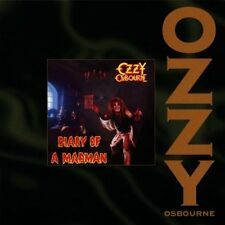 Ozzy Osbourne Diary of a madman (1981) [CD]