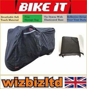 Ducati 1200 Diavel AMG 2011-2012 [ extra Large Interno Polvere Cover ] RCOIDR03