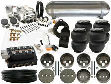 Complete Air Suspension Kit - 1971-1973 Buick Riviera - BCFAB